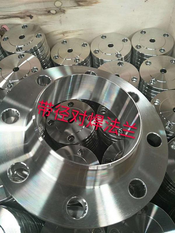 不锈钢法兰厂家是如何控制不锈钢法兰成本的